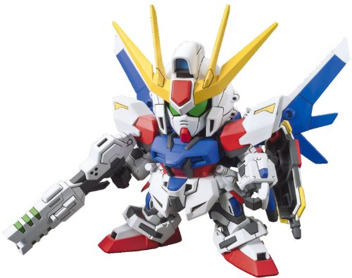 Bandai Hobby BB#388 Build Strike Gundam - 1