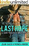 Last Hope (A BBW Western Romance) (Th...