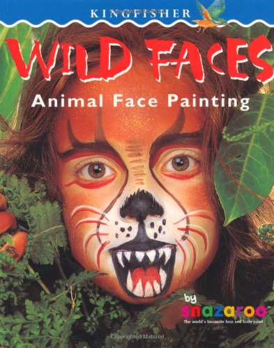 Wild Faces: Animal Face Painting