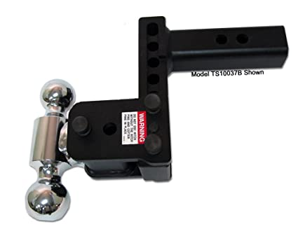 Stow Magnum Receiver Hitch