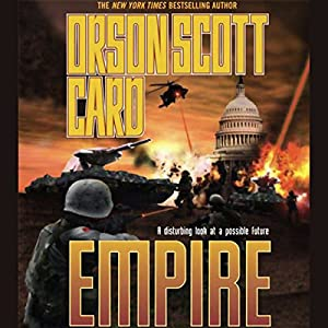 Empire: The Empire Duet, Part 1 Audiobook
