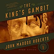 The King's Gambit | John Maddox Roberts