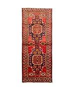 CarpeTrade Alfombra Persian Ardebil (Rojo/Multicolor)
