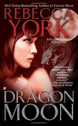Image of Dragon Moon (The Moon Series, Book 9)