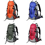 DABADA(ダバダ) バックパック 全4色  リュックサック  45+5L 登山リュック  防災リュック  登山用品