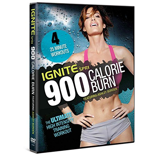 IGNITE by SPRI 900 Calorie Burn