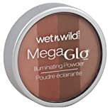 Wet 'n' Wild MegaGlo Illuminating Powder, Spotlight Peach 347