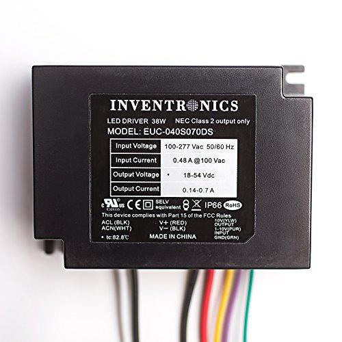 Inventronics 40W Driver - 700Ma