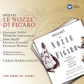 Le nozze di Figaro, K.492 (1989 - Remaster), Act II: Aria: Venite, inginocchiatevi (Susanna)