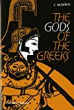 Gods of the Greeks (0500270481) by Kerenyi, C.
