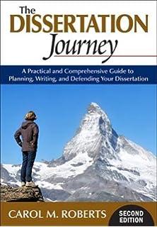 Surviving Your Dissertation - California - writestream