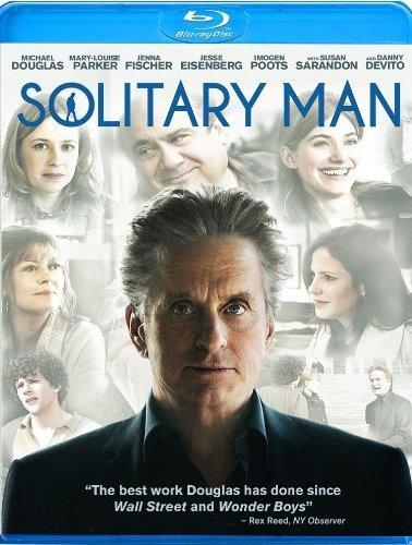 Solitary Man [Blu-ray] by Anchor Bay