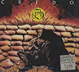 Credo (Digipak) by Fish (0100-01-01)