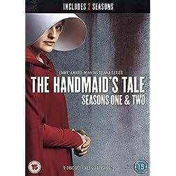The Handmaid'S Tale Season 1-2