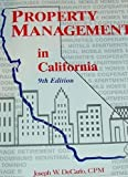 img - for Property Management in California book / textbook / text book