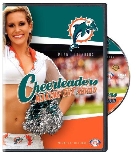 Buy Dolphins Cheerleaders Now!