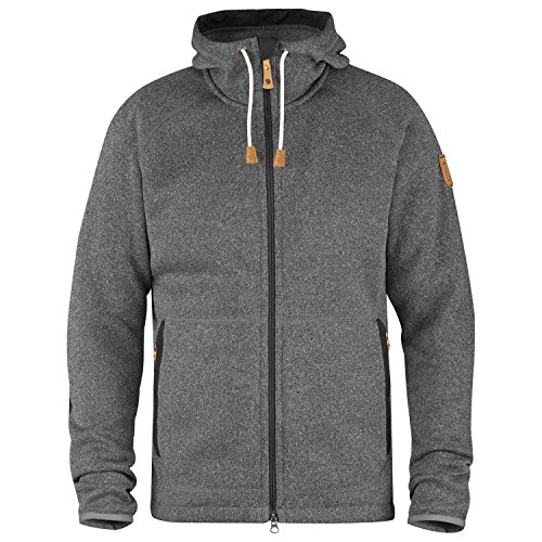 Fjllrven-vik-Fleece-Hoodie-Jacket-Men-Fleecejacke