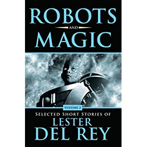 Robots and Magic
