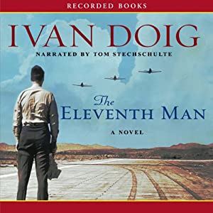 The Eleventh Man Audiobook