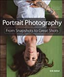 img - for Portrait Photography: From Snapshots to Great Shots book / textbook / text book