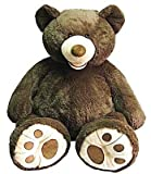 Hugfun Huge XL Giant Plush 53 Soft Cuddly Teddy Bear
