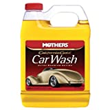 51fE833mfSL. SL160  Mothers 05632 California Gold Car Wash   32 oz