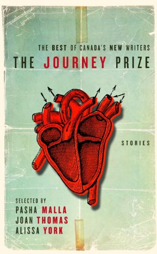 The Journey Prize Stories 22: The Best of Canada