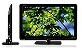 Sharp AQUOS LC32LS510UT 32-Inch 1080p Edge Lit LED TV, Black