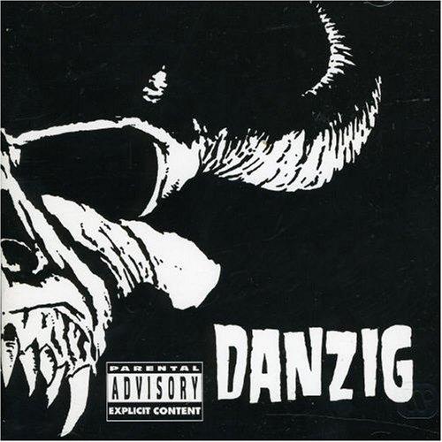 DANZIG - The Power of The Dark Side Live - Zortam Music
