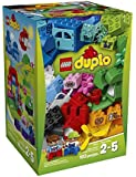 LEGO Duplo - Large Creative Box 10622 (193 pieces)