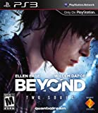 Beyond Two Souls PS3 Playstation 3 (USA Import)