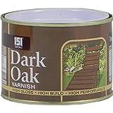 151 Dark Oak Varnish