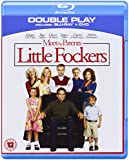 Little Fockers [Double Play] [Reino Unido] [Blu-ray]
