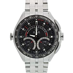 TAG Heuer Men's CAG7010.BA0254 Calibre S Mercedes Benz SLR Chronograph Watch from TAG Heuer