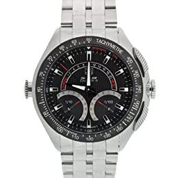 TAG Heuer Men s CAG7010 BA0254 Calibre S Mercedes Benz SLR Chronograph Watch