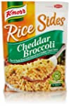 Knorr Rice Sides, Cheddar Broccoli, 5...