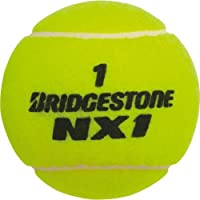 BRIDGESTONE(ブリヂストン) NX1 (4個入り) BBANX1
