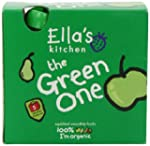 Ella's Kitchen The Green One Organic...