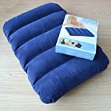 CPEX Intex travel pillow air inflatable waterproof for back rest