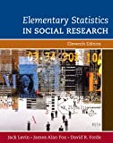 img - for Elementary Statistics in Social Research (11th Edition) book / textbook / text book