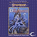 The Dargonesti: Dragonlance: Lost Histories, Book 3 Audiobook by Paul B. Thompson, Tonya C. Cook Narrated by Gregory St. John