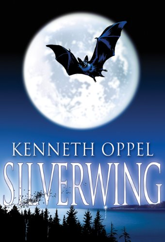 Silverwing (Silverwing, Book 1)