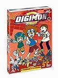 echange, troc Digimon - vol.5 (4 épisodes)