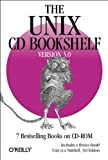img - for UNIX CD Bookshelf, 3.0 by Inc. O'Reilly & Associates (2003-02-01) book / textbook / text book