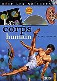 echange, troc André Sendrané - Le corps humain (+1 DVD)