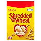 Nestle Shredded Wheat - 8 x 16 Biscuit