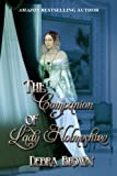 The Companion of Lady Holmeshire