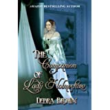 The Companion of Lady Holmeshireby Debra Brown