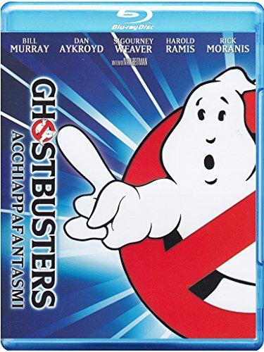 Ghostbuster - Acchiappafantasmi (Blu-Ray)