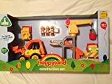 ELC Happyland Construction Set